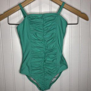 Hanna Andersson One Piece Swimsuit, 100
